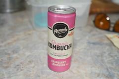 Remedy Kombucha Raspberry Lemonade (Like_the_Grand_Canyon) Tags: new zealand neuseeland kiwi christchurch food essen meal nz december 2018 vacation travel holiday