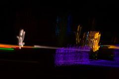 333/365@50 (Ruff Edge Design) Tags: christmas lights multipleexposure incamera icm intentionalcameramovement abstract purple