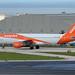 easyJet Switzerland Airbus A320-214 HB-JYE