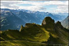 _SG_2018_09_9017_IMG_0510 (_SG_) Tags: schweiz suisse switzerland daytrip tour wandern hike hiking nature aussicht view trail mountain berge loop brienzer rothorn emmental alps summit lake brienz bahn steam train