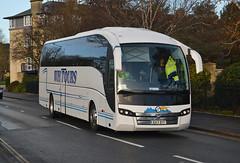 W&H Motors BX13 BYF (tubemad) Tags: bx13byf sunsundegui sc7 volvo b11r wh tours