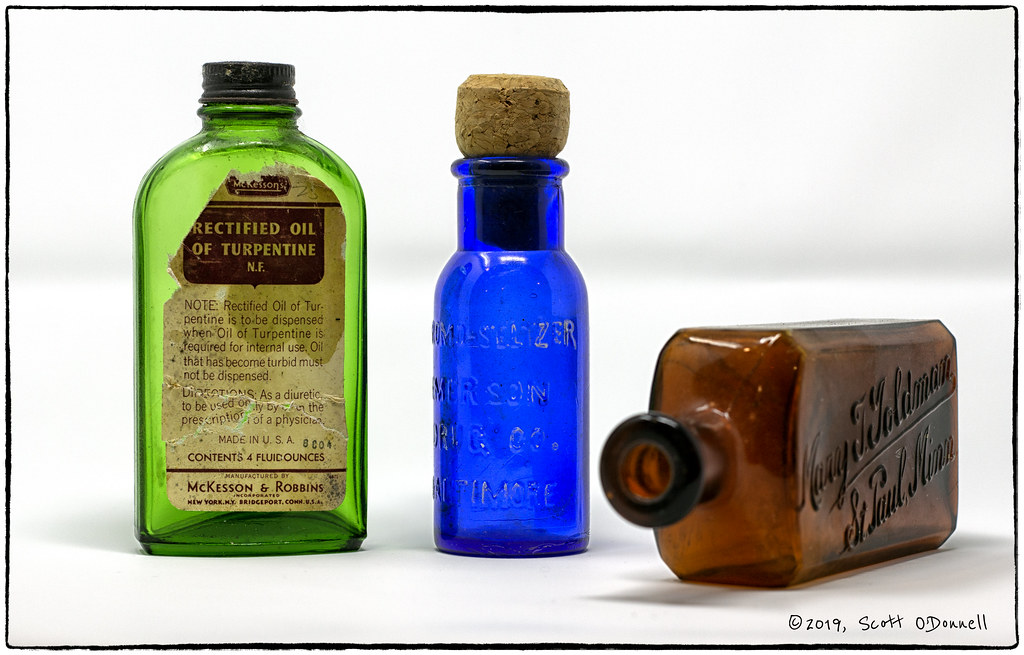 The World's most recently posted photos of bottles and stilllife