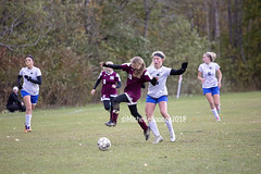 3W7A3923eFB (Kiwibrit - *Michelle*) Tags: soccer varsity girls ma home playoff monmouth sacopee 102518 2018