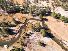 Hope Valley, CA (DreyerPictures (11 million views - Thank You!)) Tags: aerialview dji laketahoe sierra drone fall landscape markleeville california unitedstates us