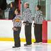 Game officials