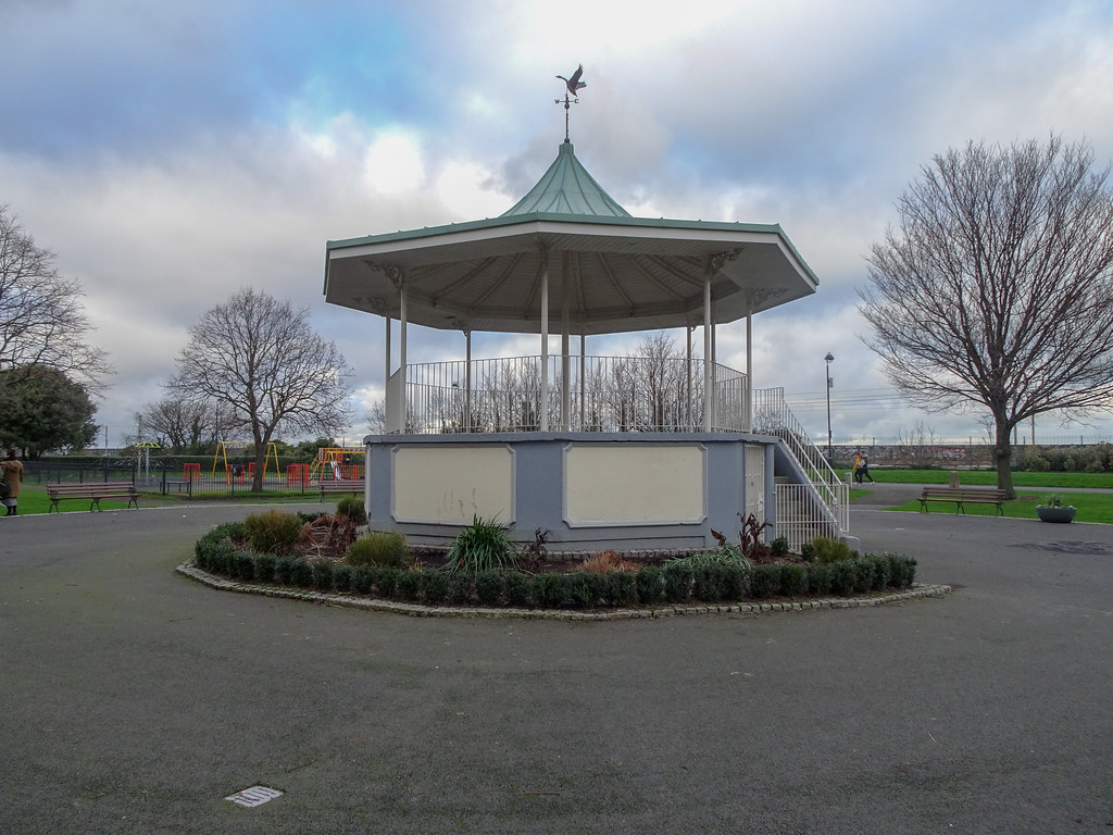 BLACKROCK PUBLIC PARK [BOOTERSTOWN TO BLACKROCK VILLAGE]-148013