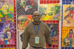 Grand Rapids Comic Con 1