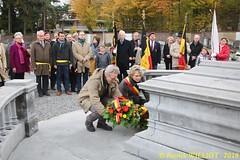 IMG_1050 (Patrick Williot) Tags: waterloo centenaire armistice novembre 19141918 19182018