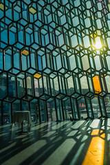 From Harpa (Þorkell) Tags: fujifilmxf23mmf2rwr glass architecture windows harpa iceland reykjavík fujixt2