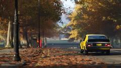 Ford Capri RS3100 (PixelGhostClyde) Tags: forza motorsport horizon fh4 turn 10 studios t10 playground games pg microsoft xbox one xb1 xbone x xb1x 4k ford capri rs 3100 essex v6 racing legend homologation special