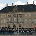 Changing the Guard, Amalienborg