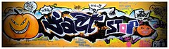 2018_11_01_Graff04 (Graff'Art) Tags: art artwork bombing fresque graff graffiti mural paint painting peinture spray street streetart urban urbanart wall wallpainting