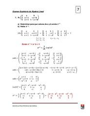 Ejemplos de Algebra lineal (angeldoylet) Tags: ejemplos de algebra