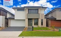 12 Hookins Avenue, Marsden Park NSW