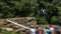 _HUN3208-2 (phunkt.com™) Tags: msa mont sainte anne dh downhill down hill 2018 world cup race phunkt phunktcom keith valentine