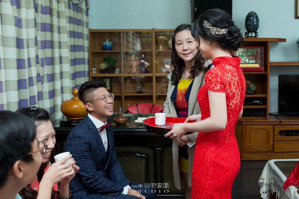 雲林婚攝 文定單儀式27
