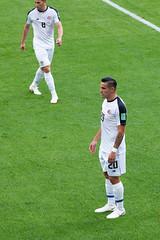 DSCF9918 (peter.n0thing) Tags: brazil football world cup russia 2018 soccer stadium saintpetersburg fans