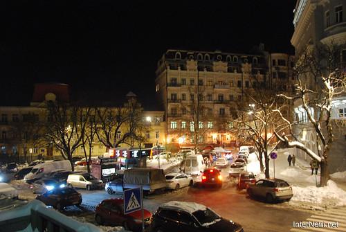 Зимовий Київ 107 InterNetri.Net Ukraine