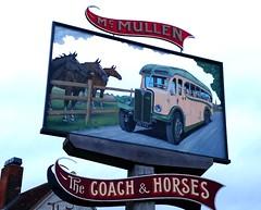 The Coach & Horses (2) (mr-bg) Tags: jtb749 aec pub sign