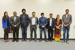 #PanelDiscussion Making the transition from College to Corporate @ForeSchool #IndustryAcademiaConnect (Subhankar Ghose) Tags: paneldiscussion makin industryacademiaconnect