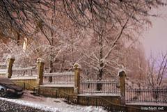 Засніжений зимовий Київ 374 InterNetri.Net Ukraine
