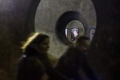 Circles (Rense Haveman) Tags: fsulens helios44m lenzen pentaxk5 pentaxforumscom rensehaveman singleinfebruary2019 sovietlens manualfocus circles movement people street streetphotography
