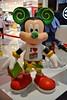 DSC_0568-1 (ScootaCoota Photography) Tags: mickey mouse 90th birthday anniversary walt disney art statue christmas festive holiday travel singapore raffles indoors nikon photo photography