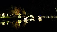 Bellingrath Magic Christmas in Lights (ciscoaguilar) Tags: christmas lights bellingrath theodore alabama