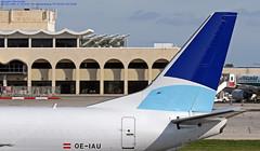 OE-IAU LMML 21-12-2018  ASL Airlines Boeing 737-301(SF) CN 23258 (Burmarrad (Mark) Camenzuli Thank you for the 15.4) Tags: oeiau lmml 21122018 asl airlines boeing 737301sf cn 23258