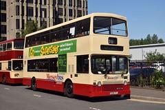 F238YTJ Kirkby 2018 (MCW1987) Tags: merseyside pte mpte preserved alexander bodied leyland olympian 0238 merseybus f238ytj