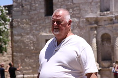 guys at the Alamo (miosoleegrant2) Tags: vacation tourist outside texas man male butch guy gentleman men guys dude studly manly dudes handsome stud hunk sexy masculine people chaetophorous beardy barbate mature maturity prime elder experienced savory mellow sophisticated worldly seasoned developed manhood older machismo manfulness virility senior refined mettle potency hat silverdaddies silver daddy seniors maturemale over50 maturemen matureman siverdaddy grandad granddad grandaddy granddaddy silverfox saltpepper olderman fit old hombre maduro guapo