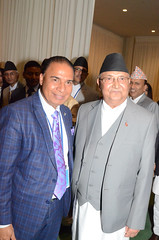 "Nepal Prime Minister Khadga Prasad Oli - Copy • <a style=""font-size:0.8em;"" href=""http://www.flickr.com/photos/146657603@N04/46516690191/"" target=""_blank"">View on Flickr</a>"