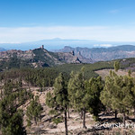 Two icons: Roque Nublo and El Teide thumbnail