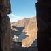Embalse Presa del Parralillo reservoir viewpoint (at Mirador del Molino)