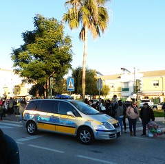 POLICÍA LOCAL AYUNTAMIENTO DE LA RINCONADA (SEVILLA) POLICE SPAIN (DAGM4) Tags: provinciadesevilla andalucía españa europa europe espagne espanha espagna espana espanya espainia spain spanien 2019 police policía polizia polizei policie larinconada polis politie politi seguridad dgt