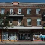 rue Ontario, coin NW Dorion thumbnail