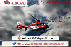 Arihant Helicopter Service for Marriage (Arihant Helicopter Service) Tags: helicopter booking for marriage madhya pradesh rental company helicopterbookingformarriage helicopterbookingformarriageindelhi services