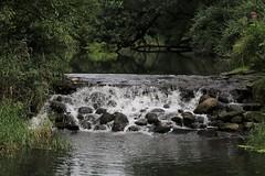The Waters (Zach Frieben) Tags: 2018 indiana bristolin bonneyvillemillcountypark water canon70300isiiusm canoneosrebelt6i