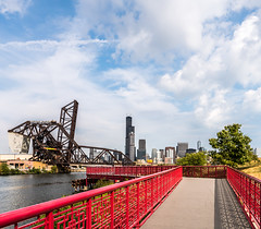 Chicago RIver DSC03514 (nianci pan) Tags: chicago illinois urban city cityscape architecture buildings river chicagoriver urbanlandscape landscape sony sonya7rii nianci pan
