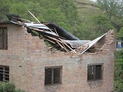Programme de gestion des catastrophes naturelles en Asie (infoglobalong) Tags: bénévolat humanitaire stage bâtiment construction reconstruction catastrophe séisme tremblementdeterre maison structure chantier asie népal
