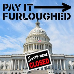 Pay it Furloughed, with a beer (cizauskas) Tags: beer craftbeer government politics shutdown washingtondc craftbeerbusiness