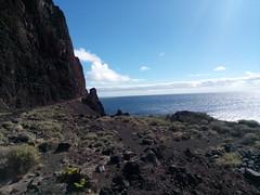 El Hierro - Canarias (cimarrin) Tags: elhierroysantacruzdetenerifeenero2019 roque bonanza el hierro canarias islas macaronesia garoé las playas cimarrin