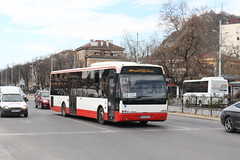 Hebros Bus, PB 6986PC (Chris GBNL) Tags: hebrosbus хебросбус bus pb6986pc vdlberkhofambassador bsjv40