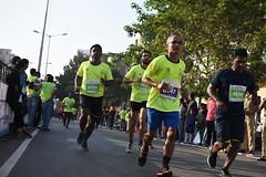 Vasai-Virar Marathon 2018 Runners