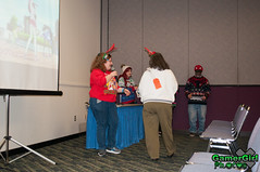 2018_OceanCityCC-6 (GamerGirlX_Gallery) Tags: 2018 ocean city comic con cosplay ugly sweater contest delaware anime society