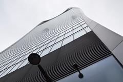 Walkie Talkie, London (lucas.rencker) Tags: london walkietalkie 20fenchurchstreet building architecture minimal