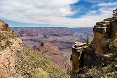 20180606 Grand Canyon National Park (95).jpg (spierson82) Tags: summer landscape canyon nationalpark grandcanyonnationalpark brightangeltrail vacation grandcanyon arizona hike grandcanyonvillage unitedstates us