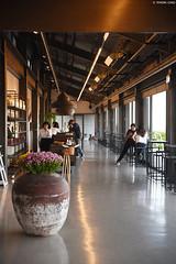 苗栗・銅鑼茶廠 ∣ Tongluo Tea Factory・Miaoli (Iyhon Chiu) Tags: 茶廠 茶園 台灣 苗栗 銅鑼 銅鑼茶廠 tongluo teafactory miaoli taiwan store shop