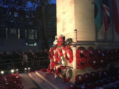 Armistice Day 2018