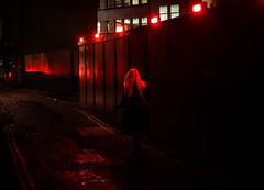 red (Edo Zollo) Tags: streetphotography london londonatnight londonstreetphotography londonpastbedtime lowlight inthedarkofnight streetclassic